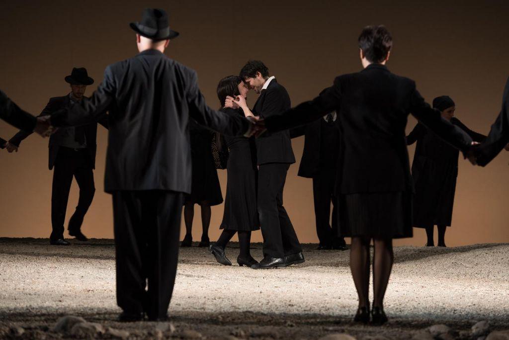Gluck:-Orfeo-ed-Euridice-–-Teatro-dell'Opera-di-Roma,-March-2019